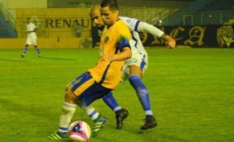 VITÓRIA GARANTE LIDERANÇA : Com bom futebol, Pelotas faz 2 a1 no Aimoré e mantém invencibilidade