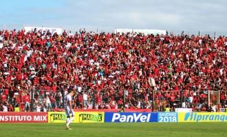 BRASIL x SÃO LUIZ : Ingressos para jogo da volta já estão à venda