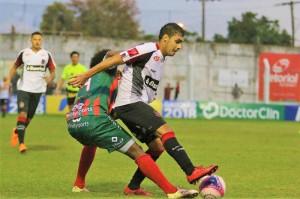 ALÍSSON Farias brilhou no jogo do título, em Rio Grande  FOTO: Jonathan Silva/GEB Especial DM