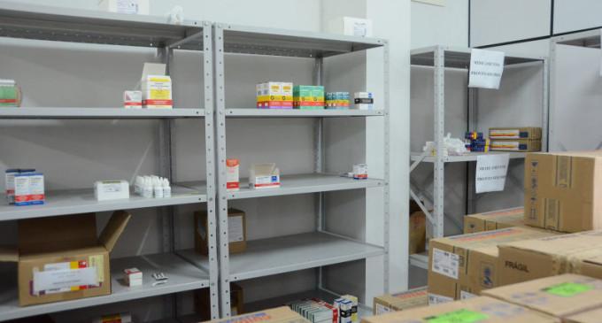 Estoque baixo na Farmácia Municipal preocupa vereadores da Comissão da Saúde