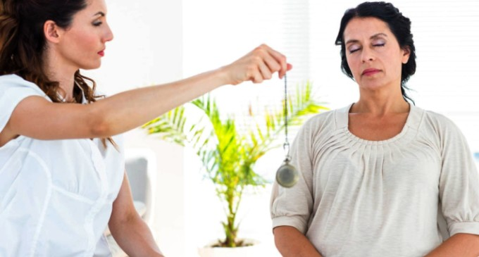 SUS vai oferecer hipnoterapia