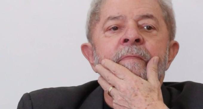 UNS CONTRA, OUTROS A FAVOR : Habeas corpus preventivo de Lula será julgado pelo STF