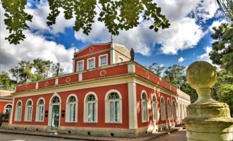 BARONESA : Museu receberá prêmio de R$ 100 mil