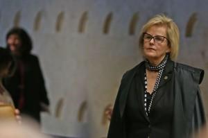 Rosa Weber conferiu voto importante para a negação do habeas a Lula