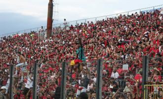 BRASIL : Contra o Aimoré, hora de decidir