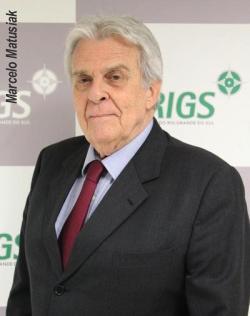 Alfredo Floro Cantalice Neto