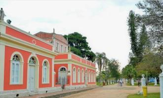 Museu da Baronesa fecha para reforma