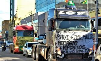 Petrobras vai reduzir preço do diesel em 10% nas refinarias por 15 dias