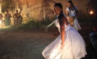Colégio Pelotense sedia ʽEncontro de Arte e Cultura Negra'
