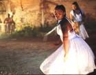DANÇA DOS ORIXÁS : Participação do negro na história do Município