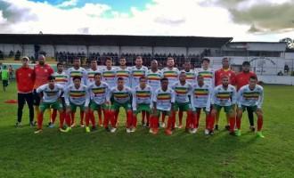 FARRAPO INVICTO : Tricolor vence Novo Horizonte por 2 a 1 e confirma boa campanha
