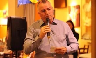 PELOTAS : Schneider manifesta confiança na vitória