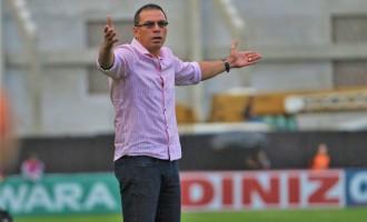 CONTINUIDADE AMEAÇADA : Se não vencer o Londrina, sábado, Brasil pode optar por mudança