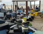 LARANJAL : Lixo eletrônico será recolhido dia 27