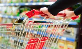 Impacto da greve dos caminhoneiros nos supermercados
