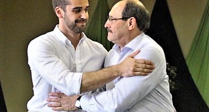 GOVERNO DO ESTADO : Sartori lidera primeira pesquisa e Eduardo Leite aparece em 2º lugar