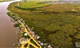 Projeto de criação de uma unidade de conservação no Pontal da Barra volta a ser discutido