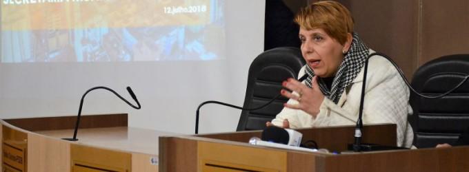 FARSA DO PRÉ CÂNCER : Secretária foi alertada há mais de um ano sobre resultados fictícios