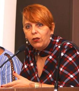 SECRETÁRIA Ana Costa