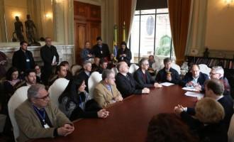 Governo do Estado investe R$ 1 milhão em escolas de Pelotas