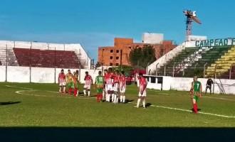 TUDO IGUAL : Farroupilha pode subir com empate e Guarany decide em casa