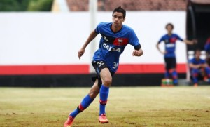 Gilson rescindiu com Caxias e pode ser contratado pelo Brasil