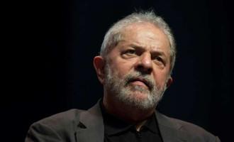 LAVA JATO : Relator suspende decisão para libertar Lula