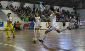 FUTSAL : Malgi disputa semifinal