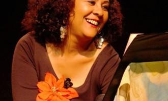 Semana da Mulher Negra com a música e luta de Nanci Araújo