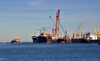 Dragagem no Porto do Rio Grande incentiva competitividade logística do RS