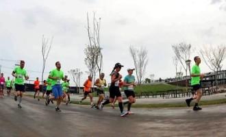 Rústica com cinco quilômetros será realizada no Parque UNA