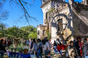 CASTELO Simões Lopes estará aberto para comunidade com diversas atrações