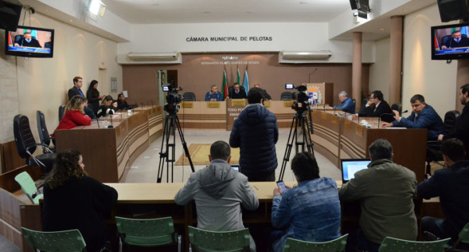 PRÉ-CÂNCER  : CPI escolhe relator e vai reunir documentos