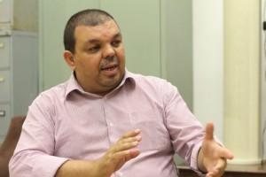 Ricardo Fonseca traça planos para mais dois anos de mandato