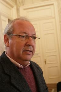 Samuel Chapper, vai receber da Ordem dos Advogados do Brasil gaúcha (OAB/RS) a comenda Oswaldo Vergara.