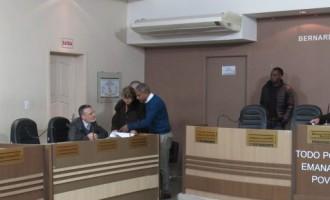 EXAMES PRÉ-CÂNCER : CPI marca depoimento de servidores da UBS Bom Jesus