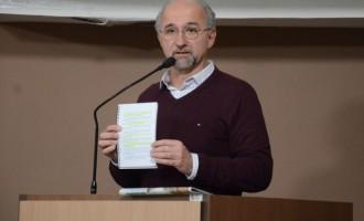 Vereador quer isenção na CPI do pré-câncer