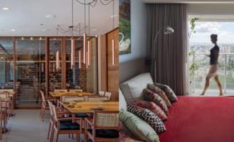 Oficina aborda gestão e definição de honorários para Arquitetura de Interiores