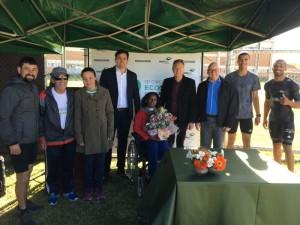 Cerimônia de abertura da 13ª edição do Circuito Ecosul de Atletismo ocorre nesta semana no Parque do Sesi Foto: SatolepPress