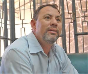 Mauro Nolasco vai se defender das acusações apresentadas