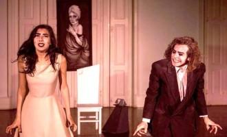 "TEATRO : Espetáculo ""Norma"" acontece na Bibliotheca neste final de semana"