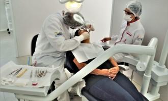 AULAS PRÁTICAS : Odontologia da UCPel realiza 160 procedimentos cirúrgicos