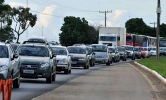 FERIADO FARROUPILHA :  Operação Viagem Segura terá cinco dias