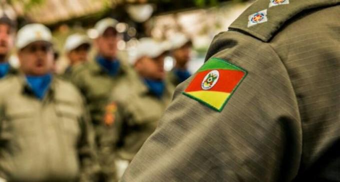 BRIGADA : Mais de 250 policiais militares  estão afastados em quarentena
