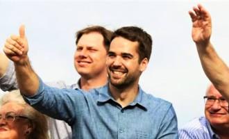GOVERNO DO ESTADO : Eduardo vai buscar apoio de deputados para seus projetos