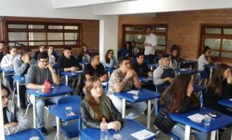 FACULDADES JOÃO PAULO II :  Inscrições para o  Vestibular de Verão