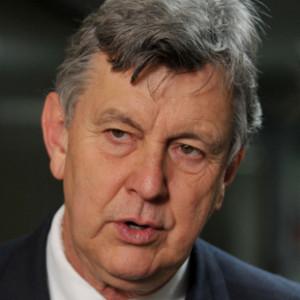 Heinze surpreendeu e foi eleito senador