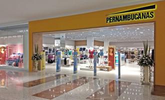 Rede Pernambucanas abrirá loja no Shopping Pelotas em novembro