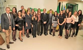 SICREDI ZONA SUL : Nova agência é inaugurada