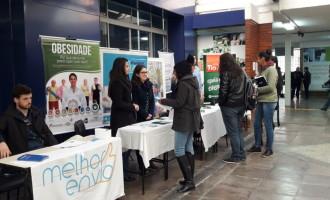 Nova edição do UCPel Carreiras oferta vagas de emprego